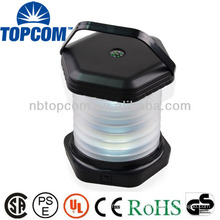 Hot sell 8 led collapsible camping lantern