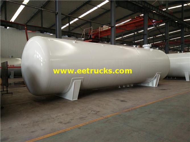 50000 Litres Horizontal Propylene Tanks