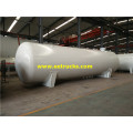 50000 Litres 20ton Horizontal Propylene Tanks