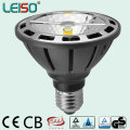 Lâmpada LED PAR30 com Design Refletor e 95ra