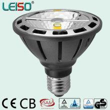 LED PAR30 Light avec Réflecteur Design et 95ra