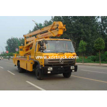 24m Dongfeng Boom Lift Truck Euro4