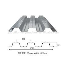 Widen Art 1025 Boden Deck kalt Walze Formmaschine