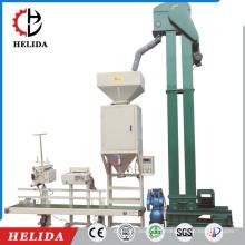 Máquina de embalagem de sementes de grãos