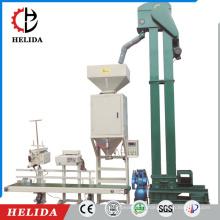 Machine à emballer de graine de récolte de grain