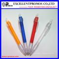 Пластиковая шариковая ручка (EP-P6257)