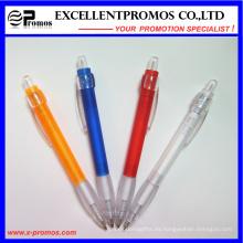 Pluma de bola de plástico de promoción (EP-P6257)