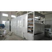 5 Layers Mesh Belt Dryer (DW5)