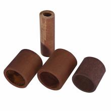 Бумажные бакелитовые трубы