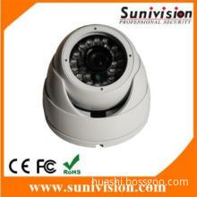 "Color CCD 1/3\""Sony 700TVL Security  IR Dome Camera waterproof IP66"