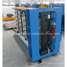 Machine de sertissage verticale