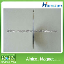large thin ring alnico magnets