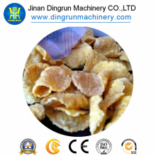 Healthy Wheel Snacks Food Extruder Machine