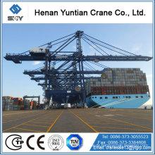 Schiff zu stützen STS-Container-Portalkran-Küsten-Kran