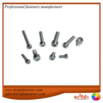 Hex Head socket cap bolt