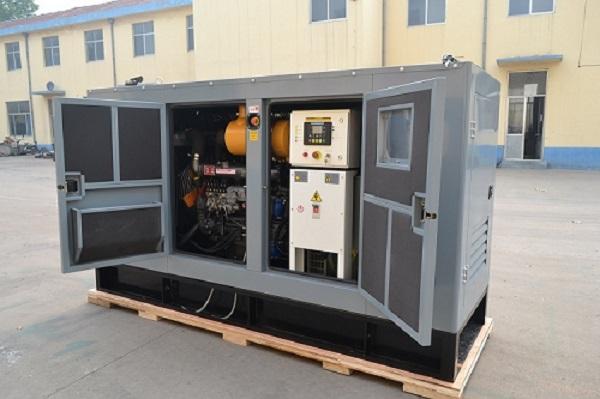 150KW diesel standby generator