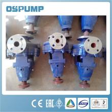 Pompe centrifuge chimique simple d'aspiration de cantilever d'étape de singal d'IH