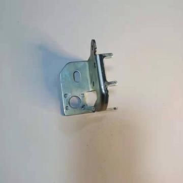 Pieza de estampado de metal de embutición profunda de alta precisión