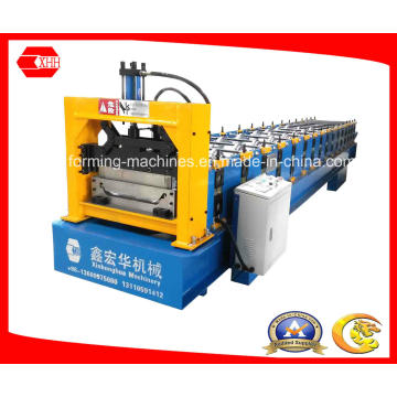Yc65-470 Hidden Roof Forming Machine