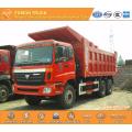 FOTON AUMAN 310hp hydraulic cylinder dump truck