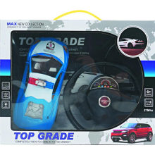 Dynamic Away R / C de coches de policía modelo de coche de juguete