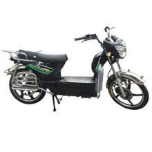 Steel Frame Adult Electric Bike , 60V 20Ah Lead - Acid  Coo
