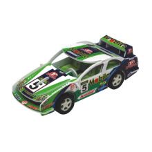 Racing Car Puzzle Toys