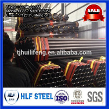 Steel Pipe Heat Number
