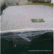 Soft Super Clear sheet in Roll