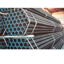 Welded ASTM A106 Grade a Round Steel Pipe