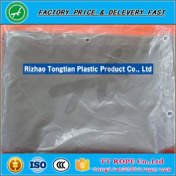 Revestimiento ignífugo del PVC de la hoja de la barrera de sonido del PVC ignífugo