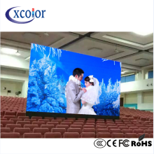RGB Wedding Indoor Advertising Led Screen