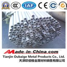 Aluminium Alloy Square and Rectangular Tube 6063, 6061, 6060, 6082, 6351