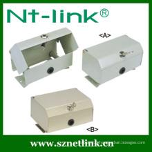 Boîte de distribution téléphonique pour module de profil à 10 paires