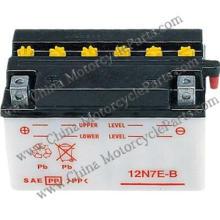 Batterie pour moto adaptée pour Gy6-150