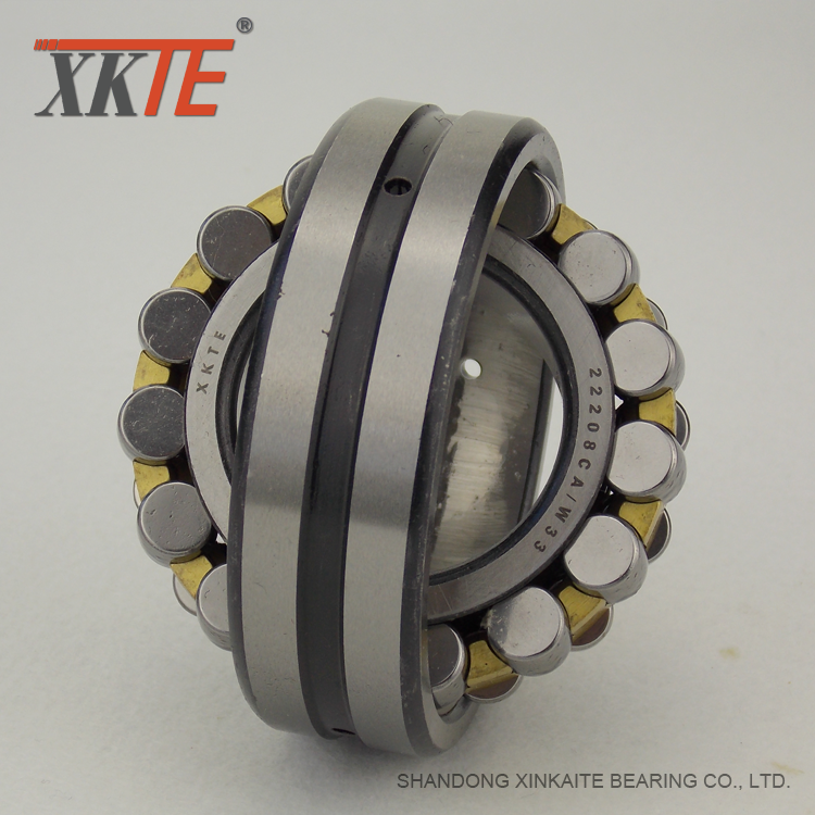 Spherical Roller Bearing 22208ca W33