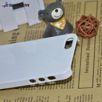 Couvertures de téléphone de sublimation 3D de haute qualité