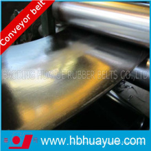 Professional Manufacturer of Multi-Ply Ep Fabric Rubber Conveyor Belt