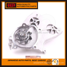 Auto Spare Parts Water Pump for Mazda F8 1.8 FE 2.0 GD 8AH2-15-010