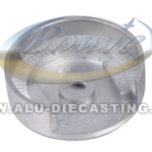 Aluminium Die Casting Series Products Accessories