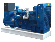 40Kva Lovol डीजल बिजली जेनरेटर