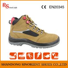 Trendy Safety Shoes Guangzhou Snn414