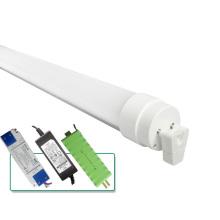 Tube de lumière d'urgence T8 LED