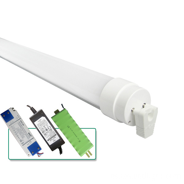 Emergency LED Tube
