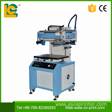 Semi-auto Paper / Plastic sheet Screen Printer