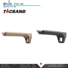 Tacband tactical mão parar / aderência aperto para keymod preto