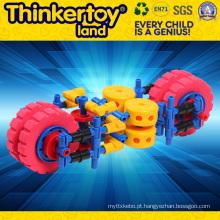 2015 Brinquedo de venda quente da educação para blocos de construção dos miúdos