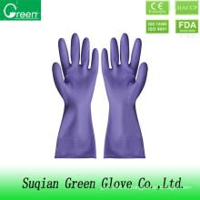 Промыть перчатки Clear L