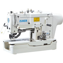 Zuker Juki Direct Drive bouton Holing Machine à coudre industrielle (ZK781D)