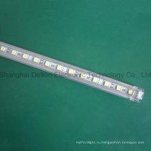 Easy-Connect DC12V CE Утвержденный светодиодный световой бар для использования в шкафах и витринах